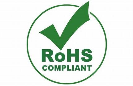 Резултат с изображение за rohs certificate